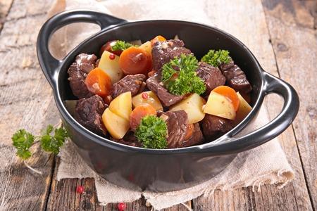 beef stew: beef stew