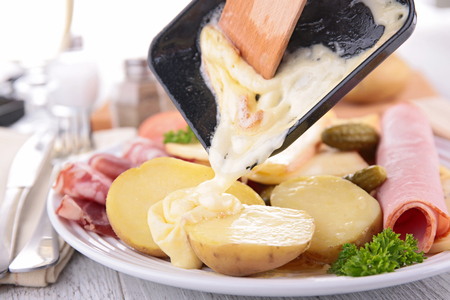 라 클레 트 치즈
