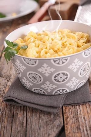 cheesy: cheesy pasta