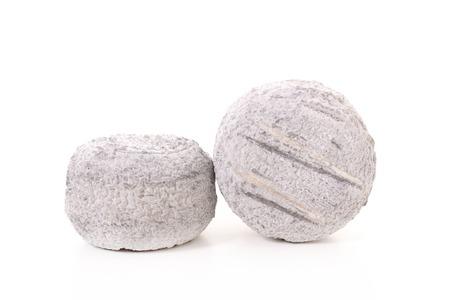 queso de cabra: queso de cabra