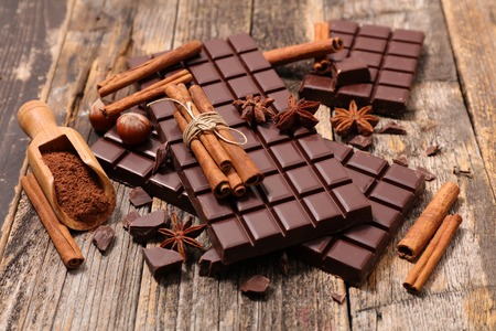 composition: composition chocolate