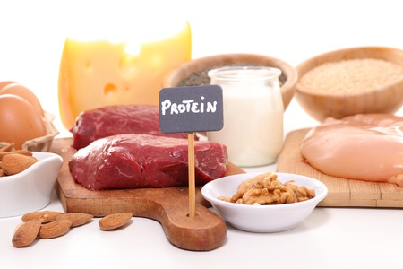 sources: protein sources