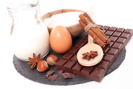 ingredient: food cake ingredient