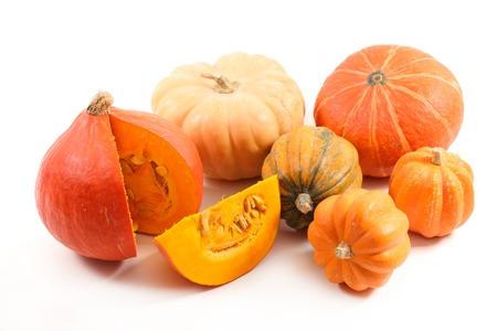 assorted pumpkin Reklamní fotografie