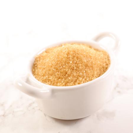 Brown sugar Stock Photo - 115524408