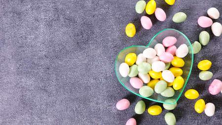 candy easter egg Фото со стока