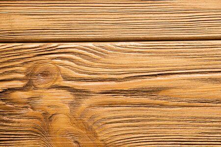 Light brown wood texture. Background. panel 写真素材