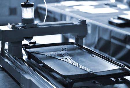 3d printer that printing liquid dough. 3D printer printing pancakes