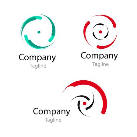 Racing car wheel Icon Inspiration. Wheel symbol. Logo. Vector illustration