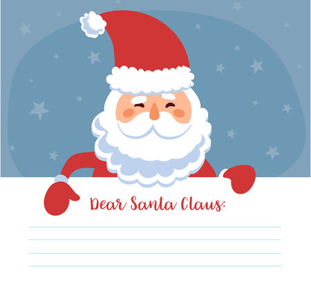 belt up: Santa s message banner