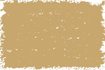 紙ヴィンテージの背景。グランジテクスチャ。ベクトルの図 ベクターイラストレーション