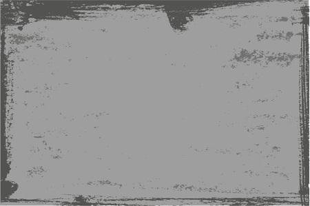 Gray textured concrete wall. Grunge textured background. Vector illustration. Illustration