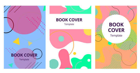 Abstract composition. Text frame surface. a4 brochure cover design. Title sheet model set. Polygonal space icon. Vector front page font. Ad banner form texture. Flier fiber