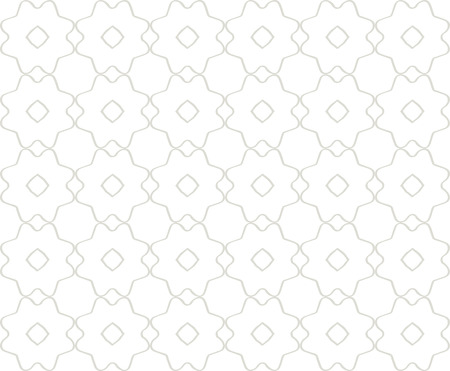 Abstract background, seamless texture. Light grey pattern on white background.