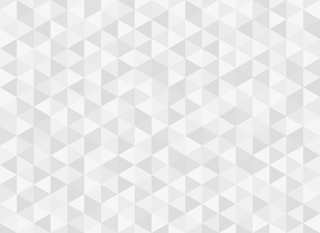 Abstract geometric grey background. Hipster triangular mosaic backrop