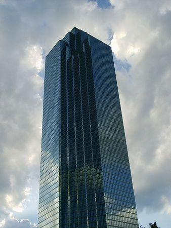 Skyskraper in Dallas