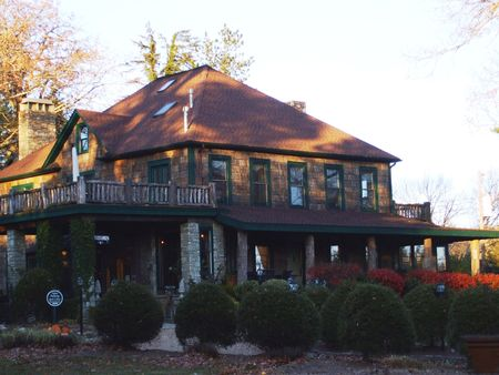 Inn at the Ragged Gardens, Blowing Rock, NC
