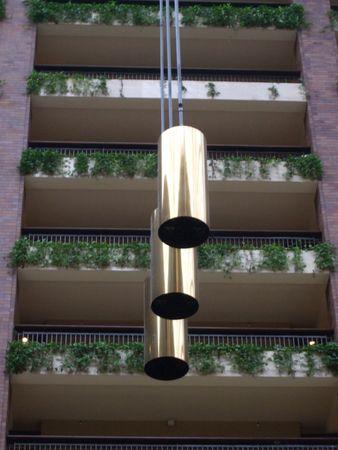 chandelier: Modern chandelier