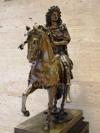 horseman: Horseman Archivio Fotografico