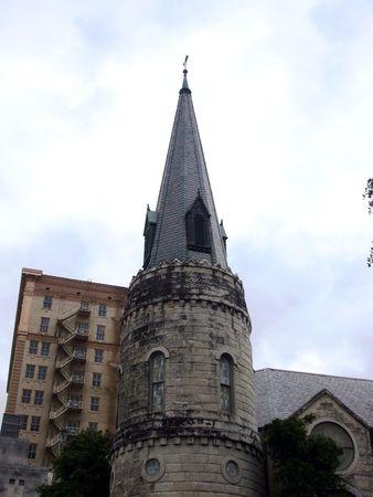 Eglise Banque d'images - 2898445