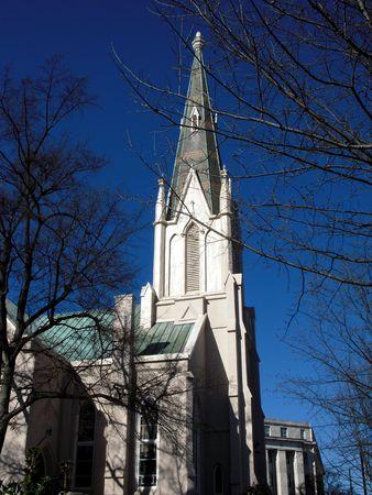 Eglise Banque d'images - 4287747