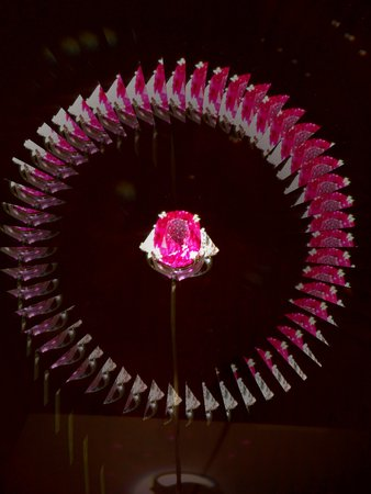 Ruby の錯覚  イラスト・ベクター素材
