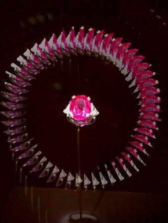 Ruby illusion