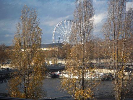 Ferris wheel in Paris 版權商用圖片