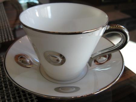 Tea cup Stock fotó