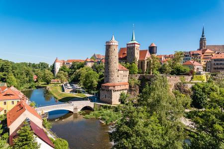 Old Town Bautzen - Saxony - Germany