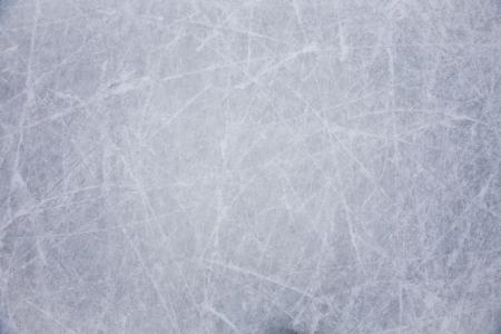 light ice background Stock Photo
