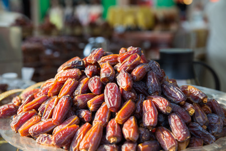 dates sell in market photo