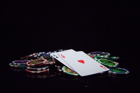 Игры С Фишками В Казино Вулкан