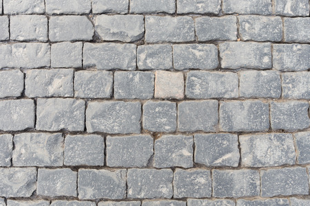 red square moscow: Pavimento de piedra en la Plaza Roja, Mosc�, Rusia