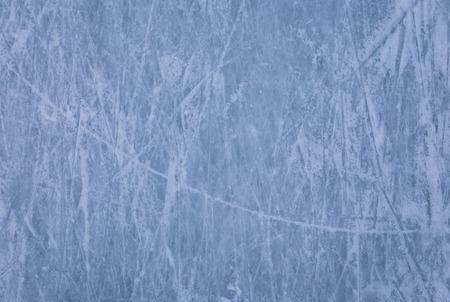 ice texture: Ice rink texture Stock Photo