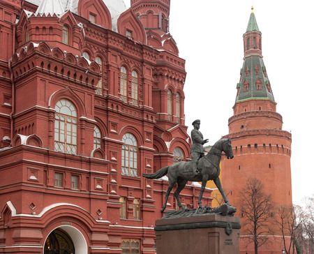 red square moscow: