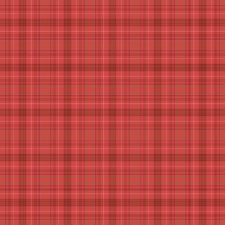 Tartan traditional checkered british fabric seamless pattern