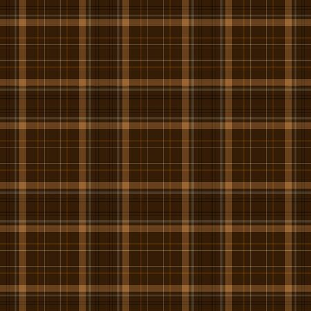 Tartan traditional checkered  fabric seamless pattern