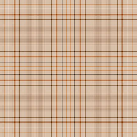 Tartan traditional checkered british fabric seamless pattern