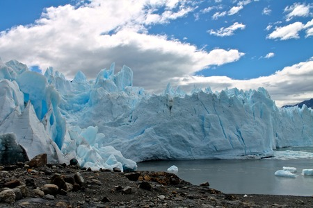 los glaciares: Perito Moreno -  Park los Glaciares