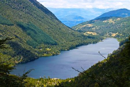 Huequehue National Park