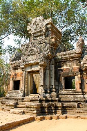 Angkor Wat Temple - Cambodia