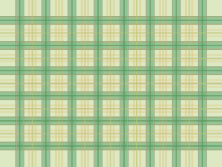 checkered background made in tropical colors Illustration