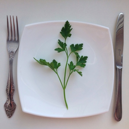 Dieet Stockfoto