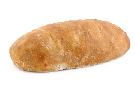 loaf bread
