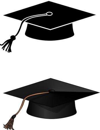 bachelor: Bachelor hats