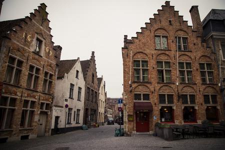 belgium: magic Belgium