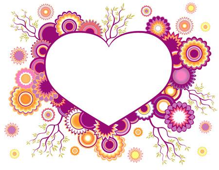 Giorno di San Valentino sfondo