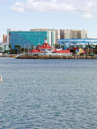 Long Beach Shoreline