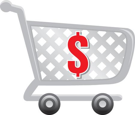shopping cart icon: Shopping Cart